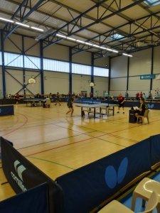 Championnat par équipes   (5 ème journée)